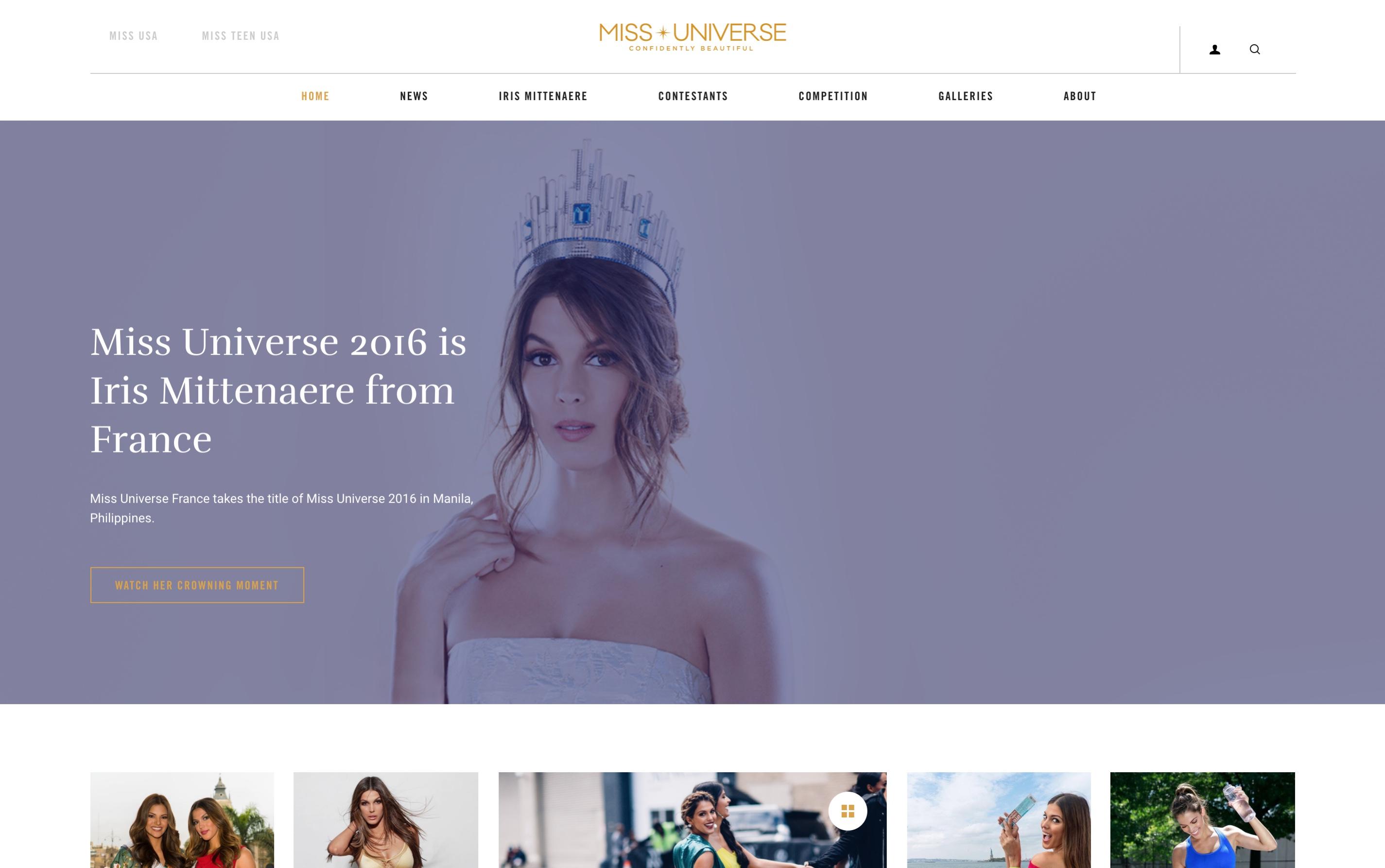 missu6—homepage